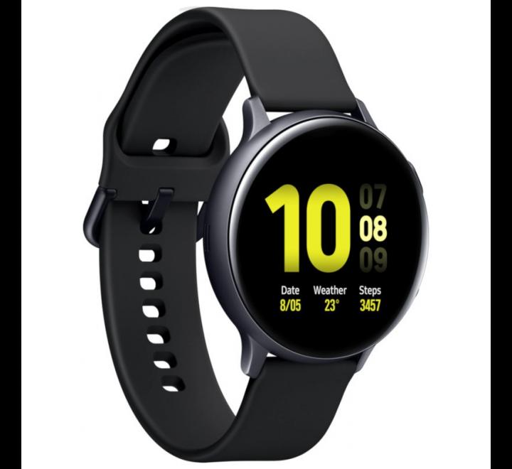 Samsung R820 Galaxy Watch Active 2 44mm Black