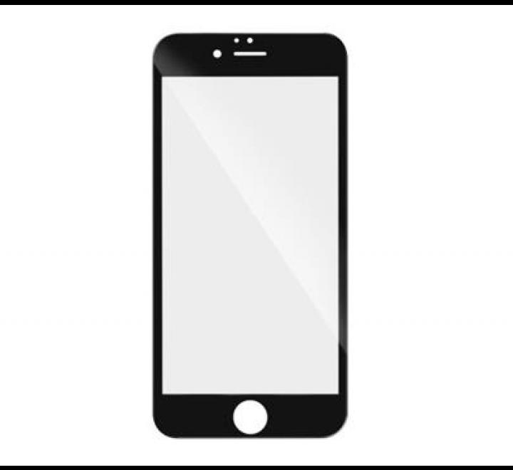 Tvrzené sklo 5D pro Samsung Galaxy A20e (SM-A202), plné lepení, černá