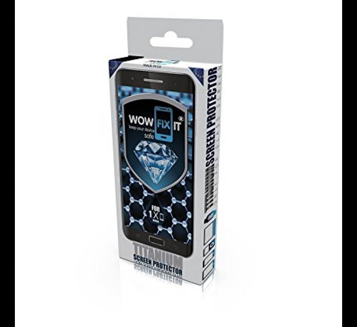 WOWFIXIT Titanium Screen Protector