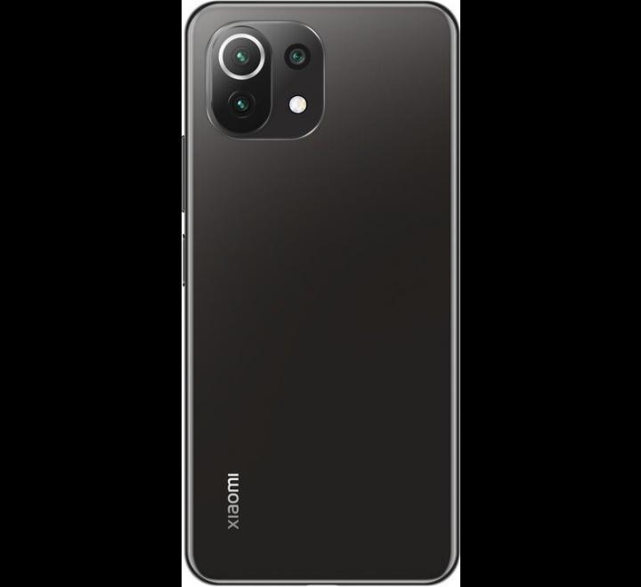 Xiaomi Mi 11 Lite 4G 6GB/64GB Boba Black