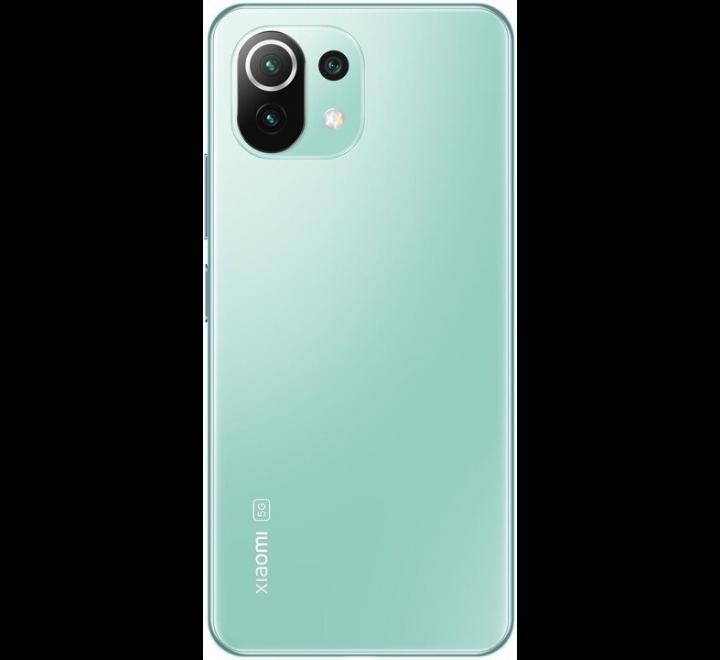 Xiaomi Mi 11 Lite 5G 6GB/128GB Mint Green