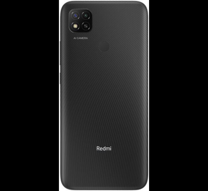 Xiaomi Redmi 9C NFC 3GB/64GB Grey