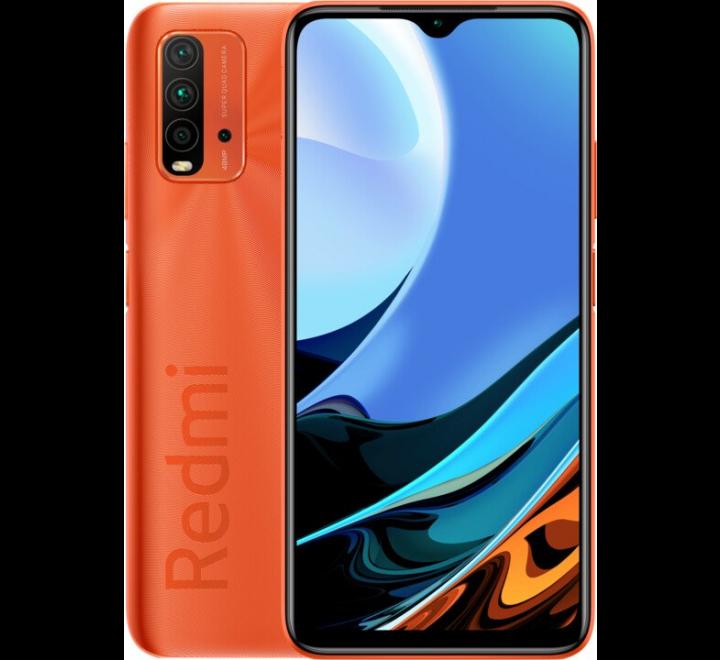 Xiaomi Redmi 9T 64GB Sunrise Orange