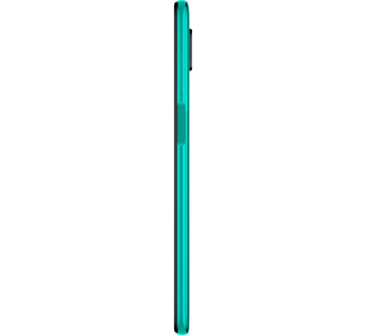 Xiaomi Redmi Note 9 Pro 6GB/128GB Tropical Green