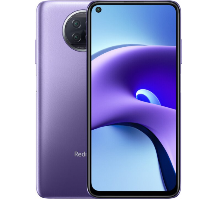 Xiaomi Redmi Note 9T 64GB Purple