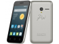 Alcatel One Touch 5010D PIXI 4 Metal Silver (dualSIM)