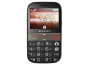 Alcatel OT 2001X černý TM