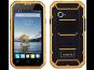 Aligátor RX450 eXtremo Dual SIM, Black - Orange