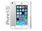 Apple iPhone 5S 16 GB Silver (White) CZ