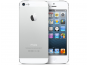 Apple iPhone 5S 16 GB Silver (White)