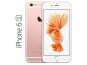 Apple iPhone 6S 64 GB Rose Gold CZ