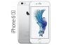 Apple iPhone 6S 64 GB Silver CZ