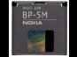 BP-5M Nokia baterie 900mAh Li-Pol (Bulk)