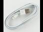 Datový kabel iPhone White