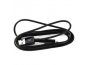 ECBDU4BBE Samsung microUSB Datový Kabel Black (Bulk)