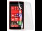 Flapessenphl Pouzdro pro Nokia Lumia 1520 Transparentní