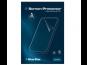 Fólie ochranná BS pro Samsung Galaxy A3 (SM-A300) 1ks