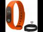 Hodinky Aligátor M2 Orange - HR Bluetooth Smart fitness náramek