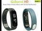 Hodinky Aligátor Q66 HR Bluetooth i-gotU Q-Band Smart Q-66 HR fitness náramek + 2 barevné řemínky