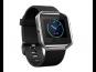 Hodinky GPS Fitbit Blaze, Black/Silver, Large, EMEA