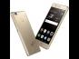 Huawei P9 Lite Gold CZ distribuce