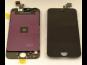 iPhone 5 LCD Display + Dotyková Deska Black
