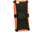 Kryt odolný PANZER pro Samsung Galaxy A3 2016 (SM-A310F) oranžová