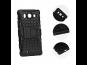 Kryt odolný PANZER pro Samsung Galaxy A3 (SM-A300) černá