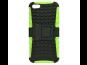 Kryt odolný PANZER pro Samsung Galaxy GRAND PRIME (G530) zelená