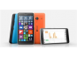 Microsoft Lumia 640 XL LTE orange