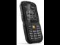 myphone HAMMER 2 Black / černý - odolný vodotěsný (dualSIM)