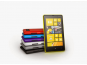 ND Nokia 820 Lumia kryt baterie red, purple, grey, blue, black, white