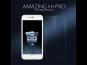 Nillkin Tvrzené Sklo 0.2mm H+ PRO 2.5D pro HTC Play