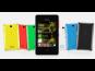 Nokia Asha 500 Black bez CZ (bazarový)