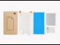 Original Ochranná Folie pro Xiaomi Mi Pad