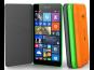 Pouzdro Microsoft CC-3092 flip pouzdro pro Lumia 535, 535 dark grey/tmavě šedá (BLISTR)