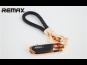 Remax RX-801 USB 3.0 Flash Disk Gold 32GB (EU Blister)