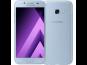 Samsung A320F Galaxy A3 2017 Blue CZ distribuce