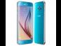 Samsung G920F Galaxy S6 Blue 32GB CZ distribuce