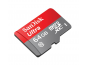 SanDisk MicroSDXC UltraAndroid 64GB cl. 10