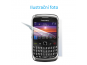ScreenShield BlackBerry Bold 9700 Fólie na displej