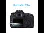 ScreenShield Canon EOS 60D Fólie na displej