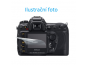 ScreenShield Nikon Coolpix S6200 Fólie na displej