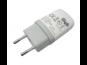 TC E250 HTC Cestovní dobíječ USB White (Bulk)